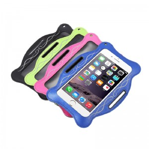 Running Armband for Samsung S8 Plus Exercise Pouch Phone Holder